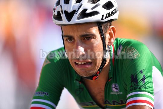 Tour de France 2017 - 104th Edition - 18th stage Briancon - Izoard 179.5 km - 20/07/2017 - Fabio Aru (ITA - Astana Pro Team) - Photo TDW/BettiniPhoto©2017