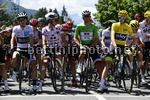 Tour de France 2017 18th stage