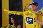 Tour de France 2017 - 104th Edition - 19th stage Embrun - Salon de Provence 222.5 km - 21/07/2017 - Christopher Froome (GBR - Team Sky) - photo TDW/BettiniPhoto©2017