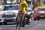 Tour de France 2017 - 104th Edition - 20th stage Marseille - Marseille 22.5 km - 22/07/2017 - Christopher Froome (GBR - Team Sky) - photo TDW/BettiniPhoto©2017