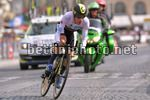 Tour de France 2017 - 104th Edition - 20th stage Marseille - Marseille 22.5 km - 22/07/2017 - Simon Yates (GBR - ORICA - Scott) - photo TDW/BettiniPhoto©2017