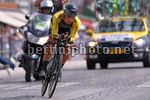 Tour de France 2017 - 104th Edition - 20th stage Marseille - Marseille 22.5 km - 22/07/2017 - Primoz Roglic (SLO - LottoNL - Jumbo) - photo TDW/BettiniPhoto©2017
