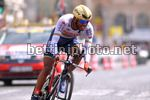 Tour de France 2017 - 104th Edition - 20th stage Marseille - Marseille 22.5 km - 22/07/2017 - Tsgabu Grmay (ETH - Bahrain - Merida) - photo TDW/BettiniPhoto©2017
