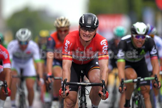 Tour de France 2017 - 104th Edition - 21th stage Montgeron - Paris 103 km - 23/07/2017 - Andre Greipel (GER - Lotto Soudal) - Photo TDW/BettiniPhoto©2017
