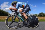 UEC Road European Championships 2017 - Herning - Elite Men TT - Day 2 - 03/08/2017 - Victor Campenaerts (Belgium) - photo Dario Belingheri/BettiniPhoto©2017