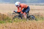 UEC Road European Championships 2017 - Herning - Women Elite TT - Day 2 - 03/08/2017 - Anna Van Der Bergen (Nederland) - photo Dario Belingheri/BettiniPhoto©2017