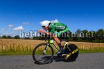 UEC Road European Championships 2017 - Herning - Elite Men TT - Day 2 - 03/08/2017 - Ryan Mullen (Irland) - photo Dario Belingheri/BettiniPhoto©2017