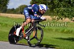 UEC Road European Championships 2017 - Herning - Elite Men TT - Day 2 - 03/08/2017 - Anthony Roux (France) - photo Dario Belingheri/BettiniPhoto©2017