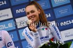 UEC Road European Championships 2017 - Herning - Women Junior Road Race - Day 3 - 04/08/2017 - Letizia Paternoster (Italy) - photo Dario Belingheri/BettiniPhoto©2017