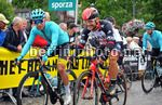 BinckBank Tour 2017 - 4th stage Lanaken - Lanaken 154,2 km - 10/08/2017 - Andrea Guardini (ITA - UAE Team Emirates) - photo Davy Rietbergen/CV/BettiniPhoto©2017