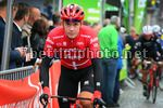 BinckBank Tour 2017 - 4th stage Lanaken - Lanaken 154,2 km - 10/08/2017 - Mads Pedersen (DEN - Trek - Segafredo) - photo Davy Rietbergen/CV/BettiniPhoto©2017