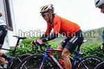 BinckBank Tour 2017 - 6th stage Riemst - Houffalize 203,7 km - 12/08/2017 - Yukiya Arashiro (JPN - Bahrain - Merida) - photo Miwa iijima/CV/BettiniPhoto©2017