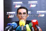 Vuelta Spagna 2017 Press Conference