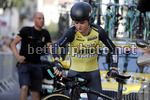 Vuelta Espana 2017 - 72th Edition - 1st stage Nimes - Nimes 13.7 km - 19/08/2017 - LottoNL - Jumbo - photo Luis Angel Gomez/BettiniPhoto©2017