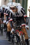 Vuelta Espana 2017 - 72th Edition - 1st stage Nimes - Nimes 13.7 km - 19/08/2017 - Warren Barguil (FRA - Team Sunweb) - photo Luis Angel Gomez/BettiniPhoto©2017