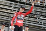 Vuelta Espana 2017 - 72th Edition - 1st stage Nimes - Nimes 13.7 km - 19/08/2017 - Rohan Dennis (AUS - BMC) - photo Luis Angel Gomez/BettiniPhoto©2017