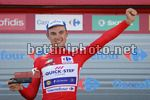 Vuelta Espana 2017 - 72th Edition - 2nd stage Nimes - Gruissan 203.4 km - 20/08/2017 - Yves Lampaert (BEL - QuickStep - Floors) - photo Luis Angel Gomez/BettiniPhoto©2017