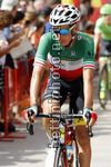 Vuelta Espana 2017 - 72th Edition - 6th stage Vila Real - Sagunto 204.4 km - 24/08/2017 - Fabio Aru (ITA - Astana Pro Team) - photo Luis Angel Gomez/BettiniPhoto©2017