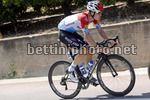 Vuelta Espana 2017 - 72th Edition - 6th stage Vila Real - Sagunto 204.4 km - 24/08/2017 - Bob Jungels (LUX - QuickStep - Floors) - photo Luis Angel Gomez/BettiniPhoto©2017