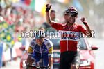 Vuelta Espana 2017 - 72th Edition - 6th stage Vila Real - Sagunto 204.4 km - 24/08/2017 - Tomasz Marczynski (POL - Lotto Soudal) - photo Luis Angel Gomez/BettiniPhoto©2017