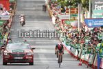 Vuelta Espana 2017 7th stage