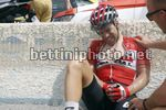 Vuelta Espana 2017 - 72th Edition - 9th stage Orihuela - Cumbre del Sol 174 km - 27/08/2017 - Jens Debusschere (BEL - Lotto Soudal) - photo Luis Angel Gomez/BettiniPhoto©2017