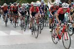Vuelta Espana 2017 - 72th Edition - 9th stage Orihuela - Cumbre del Sol 174 km - 27/08/2017 - Peter Stetina (USA - Trek - Segafredo) - photo Luis Angel Gomez/BettiniPhoto©2017
