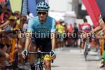 Vuelta Espana 2017 - 72th Edition - 9th stage Orihuela - Cumbre del Sol 174 km - 27/08/2017 - Pello Bilbao (ESP - Astana Pro Team) - photo Luis Angel Gomez/BettiniPhoto©2017