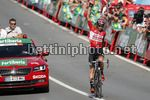 Vuelta Espana 2017 12th stage