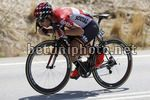 Vuelta Espana 2017 - 72th Edition - 13th stage Coin - Tomares 198.4 km - 01/09/2017 - Thomas De Gendt (BEL - Lotto Soudal) - photo Luis Angel Gomez/BettiniPhoto©2017