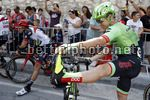 Vuelta Espana 2017 - 72th Edition - 13th stage Coin - Tomares 198.4 km - 01/09/2017 - Simon Clarke (AUS - Cannondale - Drapac) - photo Luis Angel Gomez/BettiniPhoto©2017
