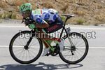 Vuelta Espana 2017 - 72th Edition - 13th stage Coin - Tomares 198.4 km - 01/09/2017 - Davide Villella (ITA - Cannondale - Drapac) - photo Luis Angel Gomez/BettiniPhoto©2017
