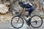 Vuelta Espana 2017 - 72th Edition - 14th stage - Sierra de la Pandera 175km - 02/09/2017 - Daniel Moreno (ESP - Movistar) photo Luis Angel Gomez/BettiniPhoto©2017