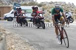 Vuelta Espana 2017 - 72th Edition - 14th stage Æ'cija - Sierra de la Pandera 175km - 02/09/2017 - Fabio Aru (ITA - Astana Pro Team) - photo Luis Angel Gomez/BettiniPhoto©2017