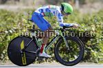 Vuelta Espana 2017 - 72th Edition - 16th stage Circuito de Navarra - Logrono 40,2 km - 05/09/2017 - Davide Villella (ITA - Cannondale - Drapac) - photo Luis Angel Gomez/BettiniPhoto©2017