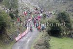 Vuelta Espana 2017 - 72th Edition - 17th stage Villadiego -  Los Machucos 180,5 km - 06/09/2017 - Scenery - Los Machucos - photo Luis Angel Gomez/BettiniPhoto©2017