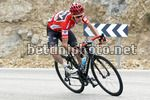 Vuelta Espana 2017 - 72th Edition - 17th stage Villadiego -  Los Machucos 180,5 km - 06/09/2017 - Christopher Froome (GBR - Team Sky) - photo Luis Angel Gomez/BettiniPhoto©2017