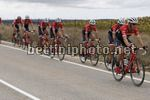 Vuelta Espana 2017 - 72th Edition - 17th stage Villadiego -  Los Machucos 180,5 km - 06/09/2017 - Trek - Segafredo - photo Luis Angel Gomez/BettiniPhoto©2017