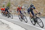 Vuelta Espana 2017 - 72th Edition - 17th stage Villadiego -  Los Machucos 180,5 km - 06/09/2017 - JoseÕ Joaquin Rojas (ESP - Movistar) - photo Luis Angel Gomez/BettiniPhoto©2017
