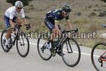 Vuelta Espana 2017 - 72th Edition - 17th stage Villadiego -  Los Machucos 180,5 km - 06/09/2017 - Daniel Moreno (ESP - Movistar) - photo Luis Angel Gomez/BettiniPhoto©2017
