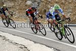 Vuelta Espana 2017 - 72th Edition - 17th stage Villadiego -  Los Machucos 180,5 km - 06/09/2017 - Davide Villella (ITA - Cannondale - Drapac) - photo Luis Angel Gomez/BettiniPhoto©2017