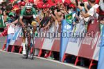 Vuelta Espana 2017 - 72th Edition - 18th stage Suances - Santo Toribio de Liebana 169 km - 07/09/2017 - Fabio Aru (ITA - Astana Pro Team) - photo Luis Angel Gomez/BettiniPhoto©2017