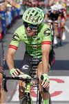 Vuelta Espana 2017 - 72th Edition - 18th stage Suances - Santo Toribio de Liebana 169 km - 07/09/2017 - Michael Woods (CAN - Cannondale - Drapac) - photo Luis Angel Gomez/BettiniPhoto©2017