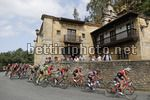 Vuelta Espana 2017 - 72th Edition - 18th stage Suances - Santo Toribio de Liebana 169 km - 07/09/2017 - Scenery - photo Luis Angel Gomez/BettiniPhoto©2017