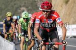 Vuelta Espana 2017 - 72th Edition - 18th stage Suances - Santo Toribio de Liebana 169 km - 07/09/2017 - Christopher Froome (GBR - Team Sky) - photo Luis Angel Gomez/BettiniPhoto©2017