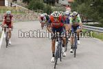 Vuelta Espana 2017 - 72th Edition - 18th stage Suances - Santo Toribio de Liebana 169 km - 07/09/2017 - Antonio Nibali (ITA - Bahrain - Merida) - photo Luis Angel Gomez/BettiniPhoto©2017