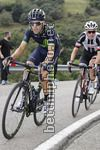 Vuelta Espana 2017 - 72th Edition - 18th stage Suances - Santo Toribio de Liebana 169 km - 07/09/2017 - Antonio Pedrero (ESP - Movistar) - photo Luis Angel Gomez/BettiniPhoto©2017