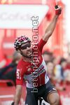 Vuelta Espana 2017 - 72th Edition - 19th stage Caso - Gijon 149.7 km - 08/09/2017 - Thomas De Gendt (BEL - Lotto Soudal) - photo Luis Angel Gomez/BettiniPhoto©2017
