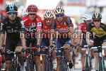 Vuelta Espana 2017 - 72th Edition - 19th stage Caso - Gijon 149.7 km - 08/09/2017 - Christopher Froome (GBR - Team Sky) - Vincenzo Nibali (ITA - Bahrain - Merida) - photo Luis Angel Gomez/BettiniPhoto©2017