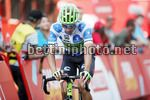 Vuelta Espana 2017 - 72th Edition - 19th stage Caso - Gijon 149.7 km - 08/09/2017 - Davide Villella (ITA - Cannondale - Drapac)) - photo Luis Angel Gomez/BettiniPhoto©2017